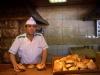 Orgoglioso del suo pane