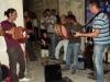Per strada a Otranto: pizzica e taranta