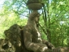Cerere - Parco dei Mostri di Bomarzo (VT)
