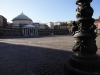 All'ora del caffè: Piazza del Plebiscito, Napoli